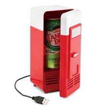 Tủ lạnh mini USB có an toàn?