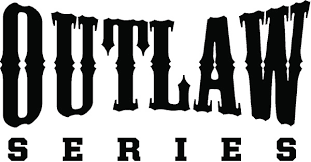 Flowmaster Outlaw Series Decal Sticker 05