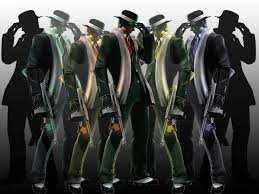 23 gangsters wallpapers backgrounds