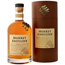 holly jolly gift of triple malt scotch