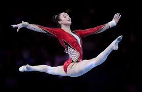 world gymnastics chionships 2019