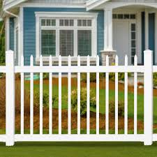 Wam Bam No Dig Fence 4 Ft H X 6 Ft W Nantucket Fence Reviews Wayfair