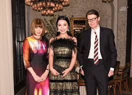 What the Fashion World Needs to Know About Wendy Yu | Jing Daily