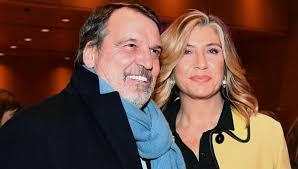"""Myrta Merlino: """"Tardelli è geloso e possessivo"""""""