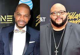 Kirk Franklin And Fred Hammond S The Healing Was More Than A Verzuz Event