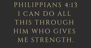 powerful prayers for strength quotes and bible verses