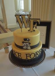 Pin On Black And Gold Wake Forest Bound