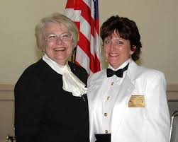Peggy Anderson – Thousand Oaks Elks Lodge 2477