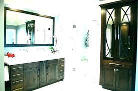 bathroom mirror kit best bathroom