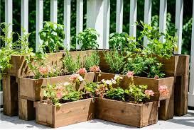 50 free raised bed garden plans