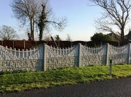 Fencing Delaney Concrete