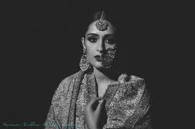 indian brides and the bridal makeup