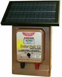 Parmak Mag12sp Magnum Solar Fence Charger For Sale Online Ebay