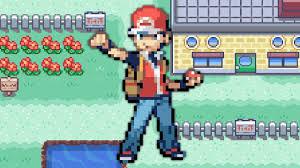 Pokemon Leaf Green ROM (GBA)[v1.2 Download]