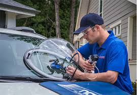 wind shield repair windshield