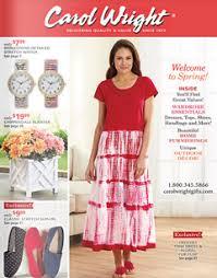 carol wright catalog up to 72