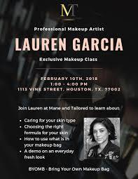 makeupartist mane lored