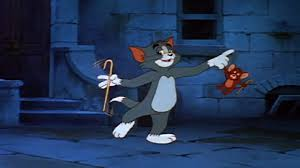 Tom and Jerry: The Movie - Trailer - YouTube