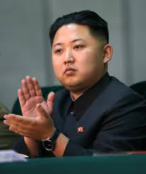 North Korea mourns Kim Jong Il; son is ...
