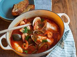 Recipe: How to cook cioppino, the ...