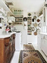 eclectic kitchen decoration ideas