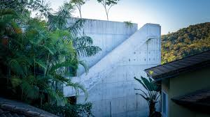 tropical history of brutalism