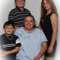 Allyson Hamilton Obituary - Six Mile, South Carolina | Legacy.com