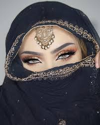 arab makeup eyes cat eye makeup