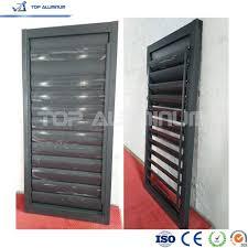 China Black Aluminum Fence Panels Factory Suppliers Manufacturers Customized Black Aluminum Fence Panels Wholesale Top Aluminum