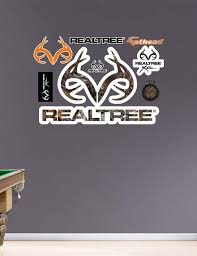 Fathead 8 Pc Realtree Wall Decals Stage Stores Realtree Wall Decals Fathead