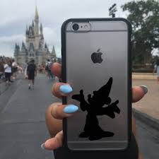 Mickey Mouse Decal Mickey Decal Disney Mickey Mouse Sticker Etsy