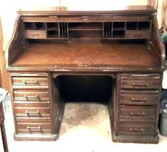 appealing roll top desk parts furniture