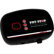 Ot 300 Outdoor Transmitter Pet Stop Dog Fence Company