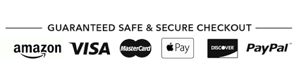 Image result for guarantee safe checkout
