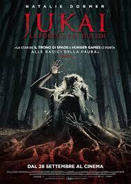 """Emozioni al Cinema: """"Jukai: la foresta dei suicidi"""": sinossi ..."""