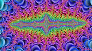 psychedelic trippy hd 1080p wallpaper