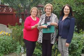 Recognition awards presented to area volunteers | Preeceville Progress