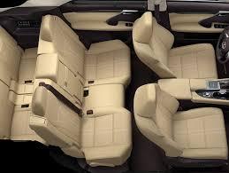lexus rx luxury crossover features