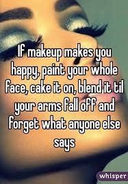 how to do your makeup to impress a guy