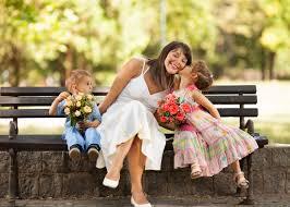 Wybierz kwiaty dla Mamy - Inspirowani Naturą