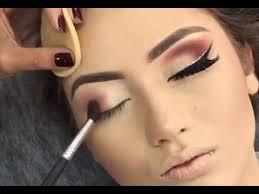 glamorous eye makeup looks
