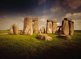 stonehenge yallabook