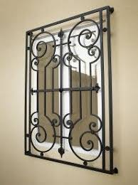 Wrought Iron Window Grill Window Grill Design Iron Window Grill Window Grill Design Modern