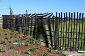 3 Anti Climb Impasse High Security Fence Styles Hercules High Security Hercules High Security