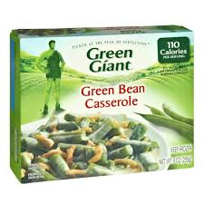 green giant steamers green bean