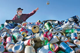 taos resume glass and plastic recycling