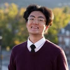 James Kim (PolSci, Edu '23)   The Herd   University of Colorado ...