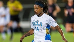 Taylor Smith - Women's Soccer - UCLA