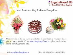 ppt send gifts to bangalore