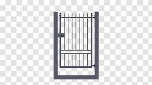 Gate Catalog Customer Industrial Design Balcony Fence Transparent Png